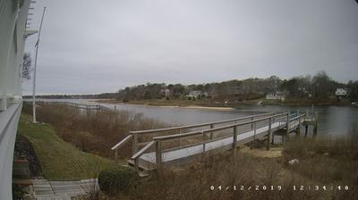 Webcam East Falmouth › South-West: United States