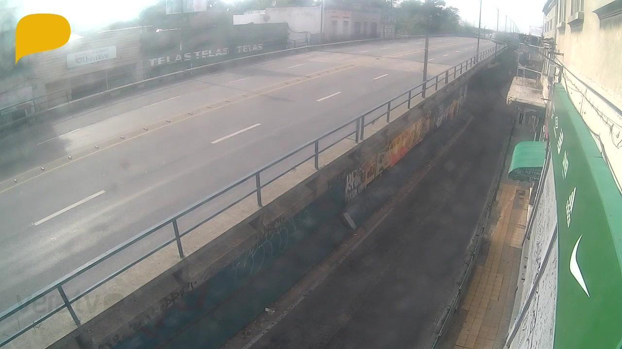 Webcam Montevideo › North-East