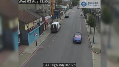 Thumbnail of Blackheath webcam at 8:55, Mar 1