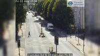 North Cheam: Camden Rd N Of Camden Pk Rd - Current