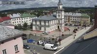 Brzozow: Rzeczpospolita - Overdag