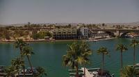 Poquonock Bridge: Lake Havasu City - Lake Havasu - El día