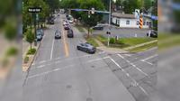 Rochester: Winton Rd at Atlantic Ave - Overdag