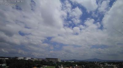 Tageslicht webcam ansicht von Zapopan › North East: San Isidro Ejidal