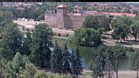 Gyula › North-West: Bekes County - Castle - El día