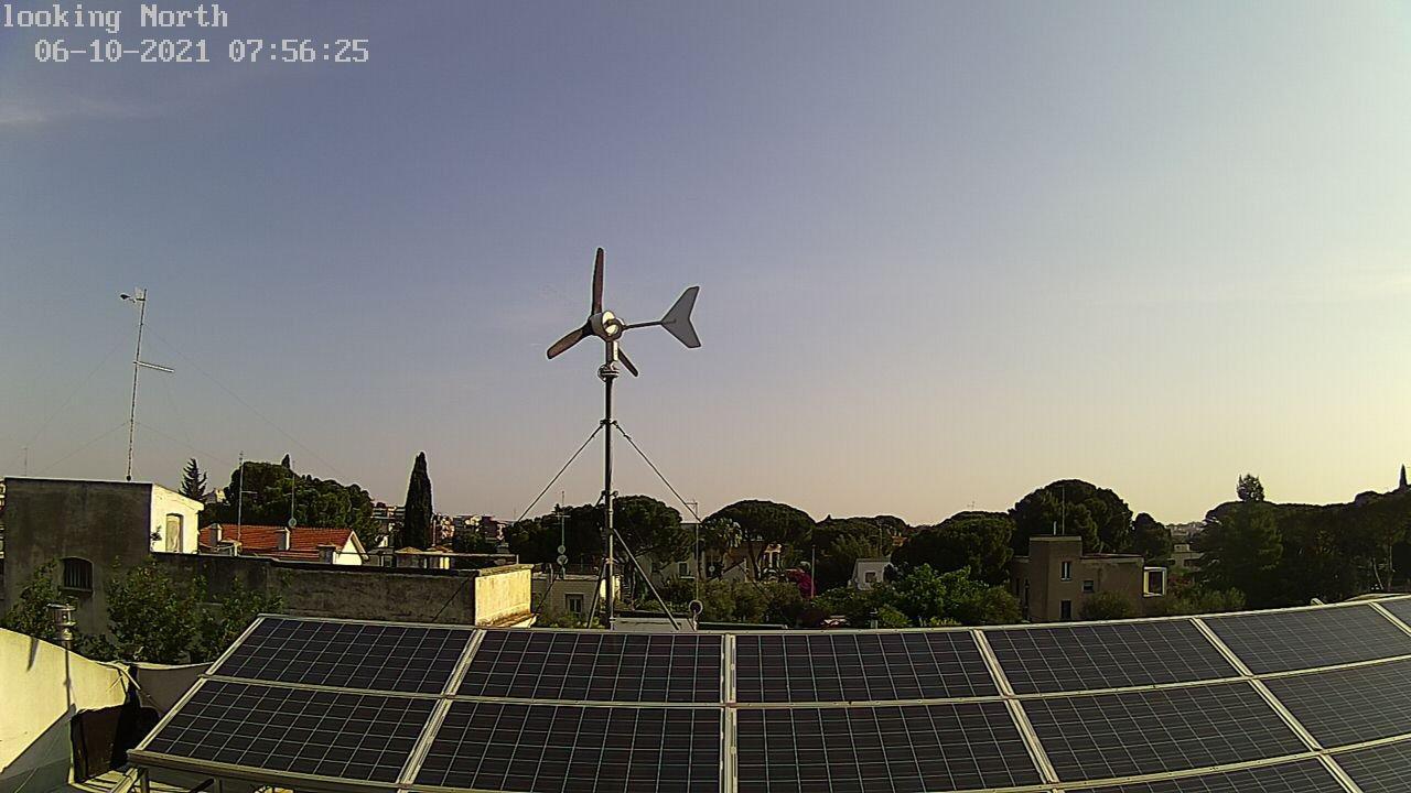Webcam Bari - IBARIBAR2 PWS