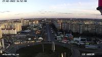 Kherson: Tavriiskyi - Aktuell