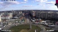 Kherson: Tavriiskyi - El día