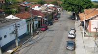 Mogilar > West: Esta��o De Saba�na - Museu Ferrovi�rio - Recent