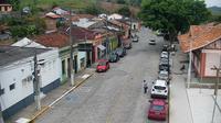 Mogilar > West: Esta��o De Saba�na - Museu Ferrovi�rio - Overdag