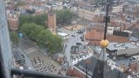 Kortrijk › West: Grote Markt Kortrijk - Actuelle