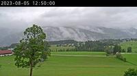 Ramsau am Dachstein - El día