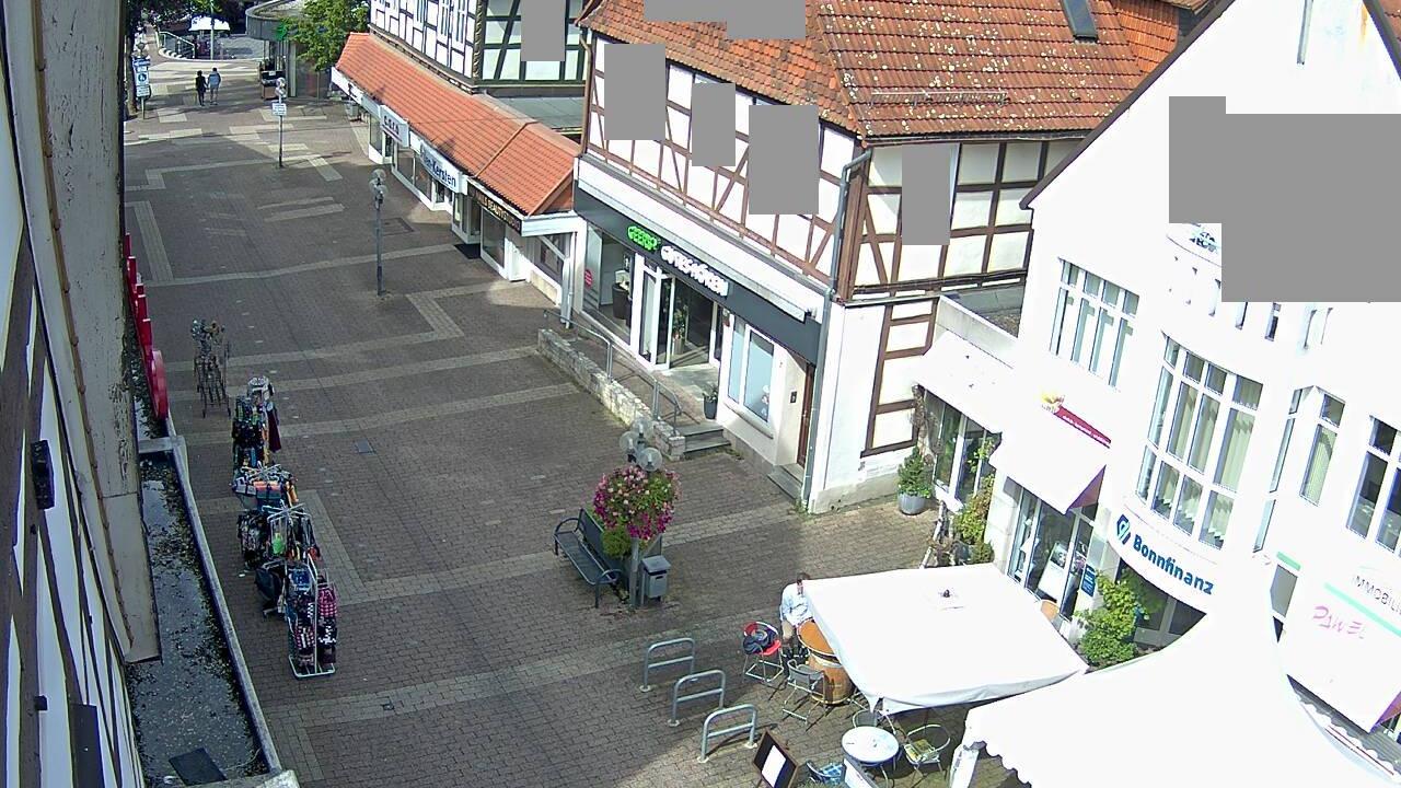 Webkamera Korbach: Webcam − Foto Röhr (Ringfoto)