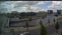 Berlin: Spree - Day time