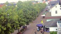 Bad Wildungen: Webcam Hotel Prinz - Current