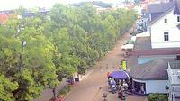 Bad Wildungen: Webcam Hotel Prinz - Actual