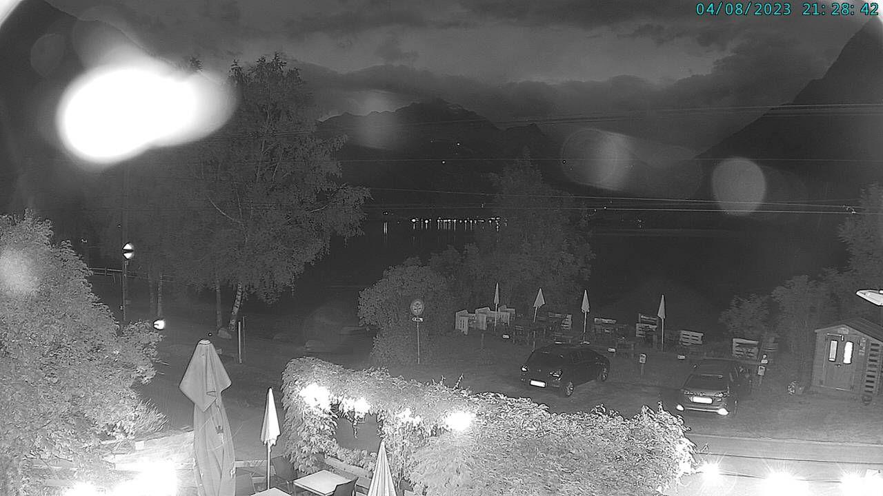 Miralago › Norden: Lago di Poschiavo - Piz Varuna