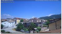 Monteroduni: Piazza Sant'Eusanio (IS) - Dagtid