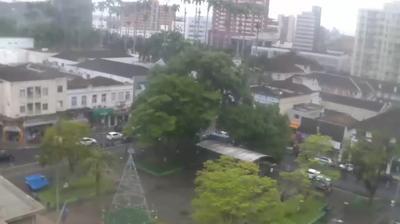 Webcam Joinville: Praça Nereu Ramos − Centro