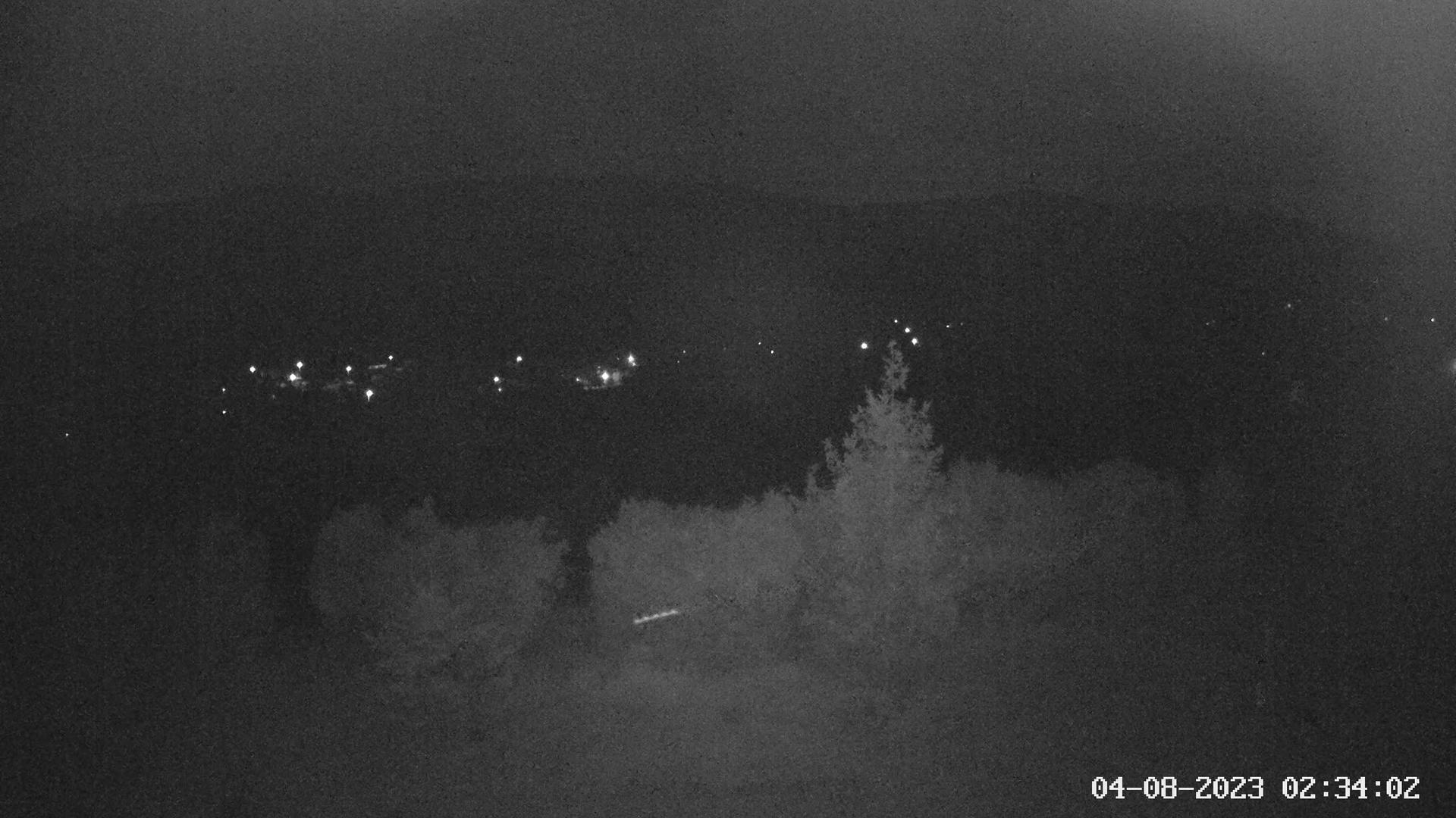 Webcam Mníšek nad Hnilcom: Einsiedel an der Göllnitz