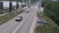 Last daylight view from Kaarina: Tie 180 − Kirjalansalmi − Kaarinaan