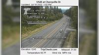 Cherryville: US at - Dr - Dagtid