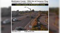 Hillsboro: Washington County - th Ave at Evergreen Pkwy - Recent