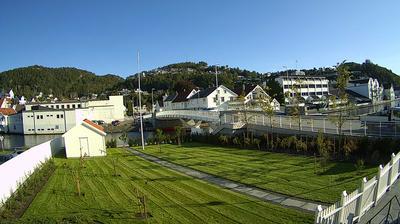 Webkamera Flekkefjord