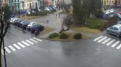 Webcam Buk: Market square