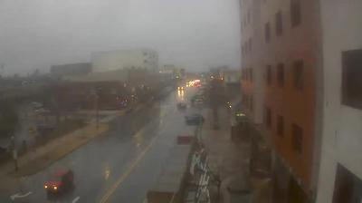 Webkamera Auburn: North College Street