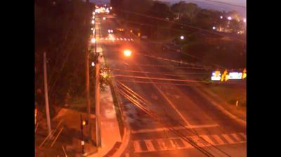 Webkamera Auburn: North Ross Street