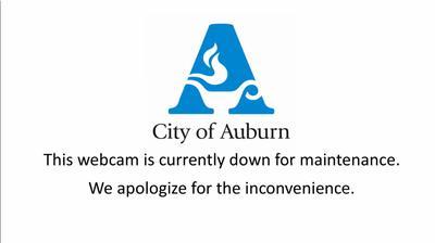 Webkamera Auburn: West Glenn Avenue