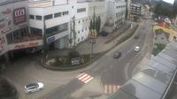 Amstetten: City Center - Dia