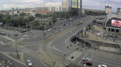 Thumbnail of Poznan webcam at 10:42, Jun 20