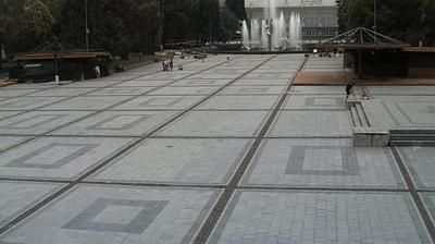 Webcam Reşiţa: Centrul Civic, Parcul Tricolorului