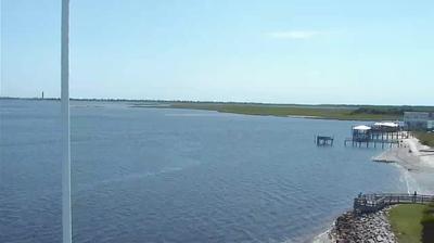 Webkamera Southport: Waterfront