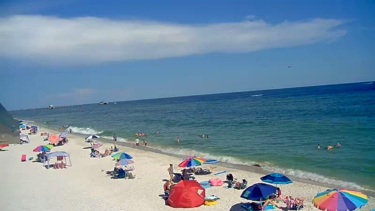 Webkamera Gulf Shores