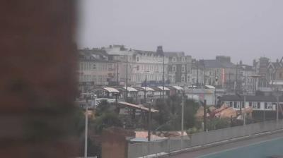 Webcam Southtown: Great Yarmouth − Central Beach