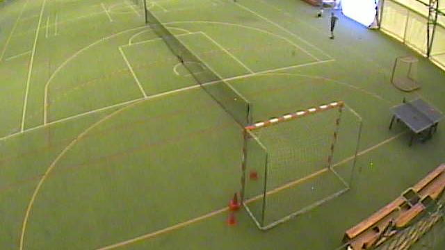 Webcam Bełchatów: Sports Hall, Belchatow