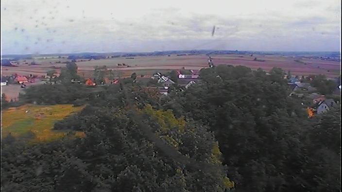 Webcam Cisowo: Panorama, Darlowo