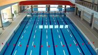 Wielacza: Swimming pool, Dębica - Dia
