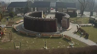 Webcam Dębowiec: Graduation tower, Debowiec