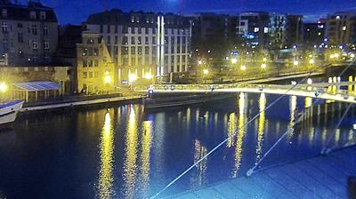 Thumbnail of Air quality webcam at 7:14, Apr 11