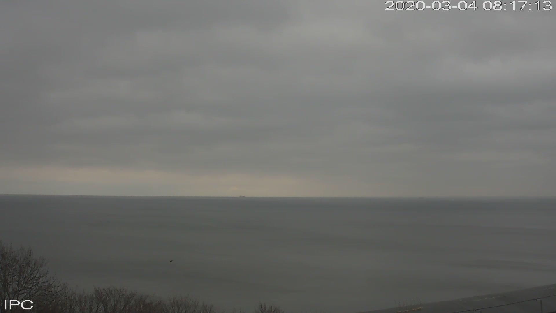Webcam Kamienna Góra: Baltic Sea, Gdynia