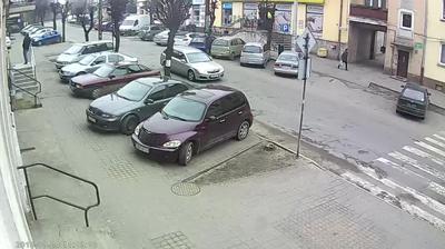 Webcam Jabłonowo Pomorskie: Główna St
