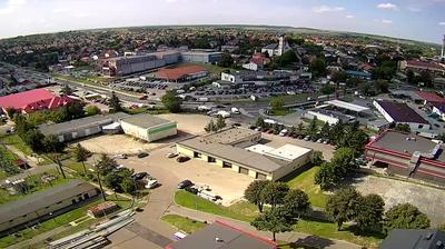 Webcam Jarosław: Pruchnicka St., Jaroslaw