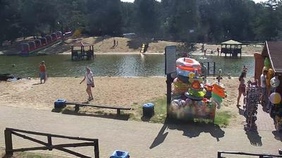 Webcam Radawa: Lake, Jaroslaw