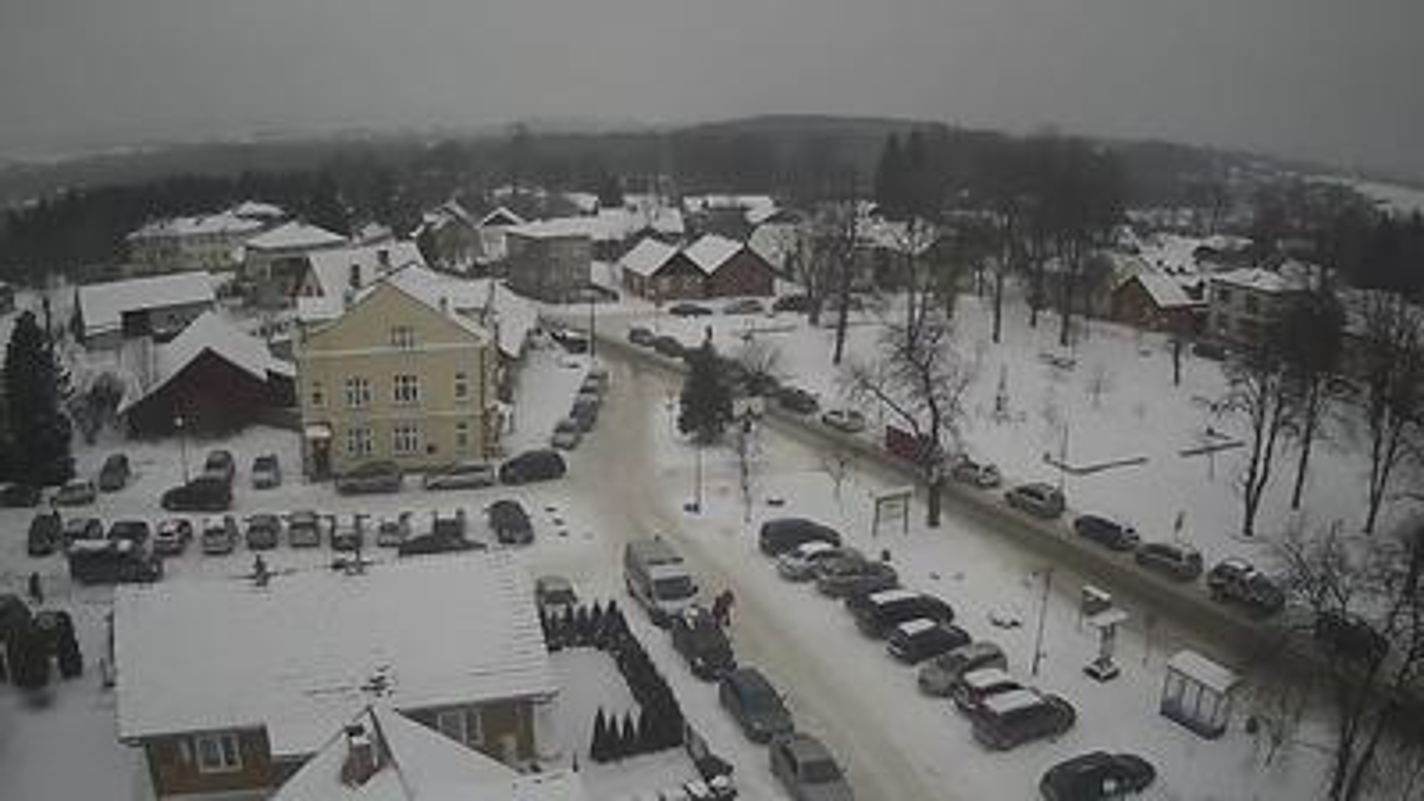 Webcam Osiek Jasielski: Pielgrzymka, Mrukowa, Jasło