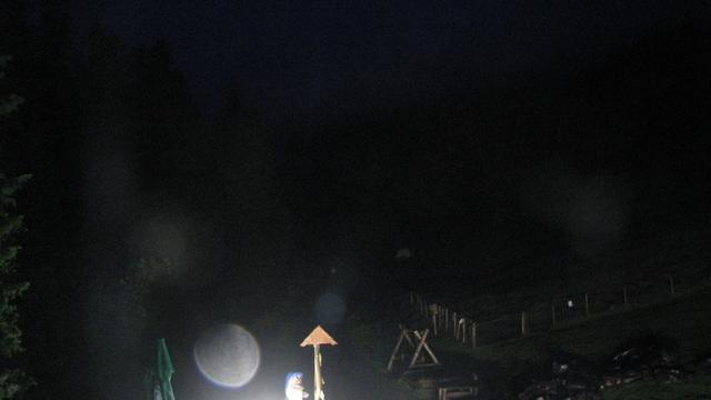 webcam Karpacz: Sněžka