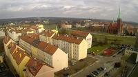 Legnica: Panorama - El día